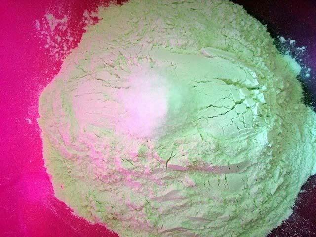 farina e sale