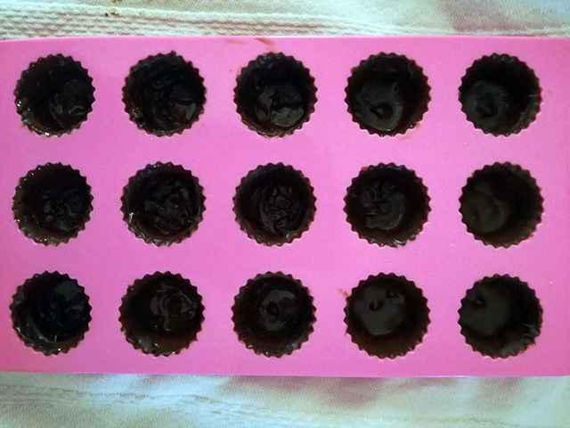copertura cioccolato