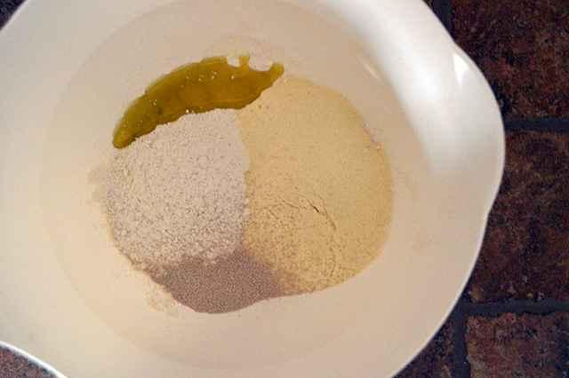 ingredienti panzerotti