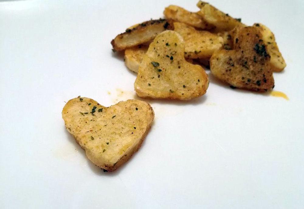 patate a cuore
