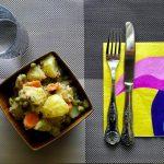 insalata di tonno