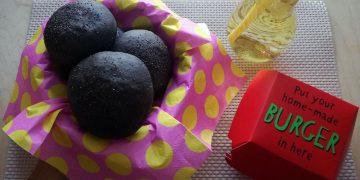 pane al carbone vegetale