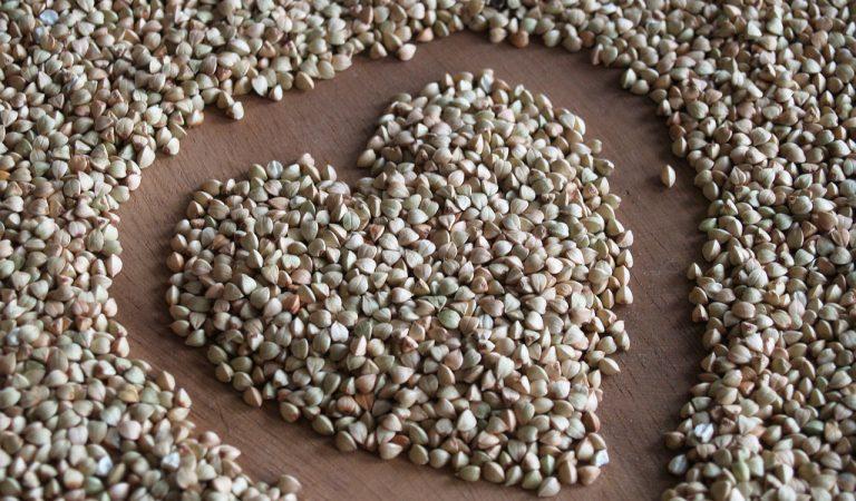 """Grano Saraceno, antico """"cereale"""" poco conosciuto"""